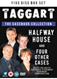 Taggart - Halfway House and Four Other Cases [DVD]