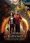 Les Chevaliers de Baphomet : la maled...