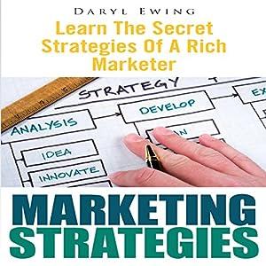 Marketing Strategies Audiobook