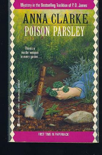 Poison Parsley, Anna Clarke