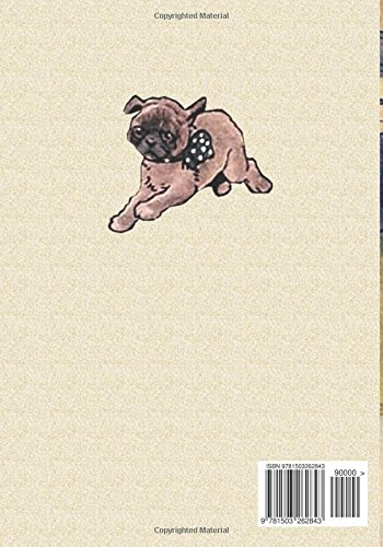 Wee Peter Pug (Traditional Chinese): 08 Tongyong Pinyin with IPA Paperback Color: Volume 26 (Childrens Picture Books)