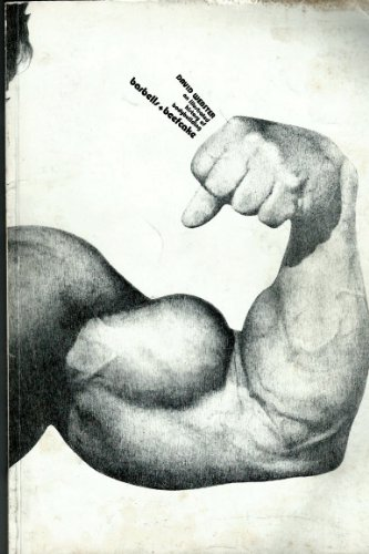 Barbells and Beefcake: Illustrated History of Bodybuilding