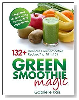 Green Smoothie Magic