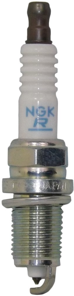 NGK (4984) PGR6A Laser Platinum Spark Plug, Pack of 1 rovan gas baja 30 5cc 4 bolt chrome engine with walbro carb and ngk spark plug for 1 5 scale hpi km losi rc car parts