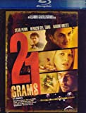 Cover art for  21 Grams [Blu-ray] (2009)