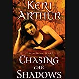 Chasing the Shadows: Nikki and Michael, Book 3