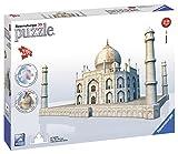 Ravensburger 12564 - Taj Mahal - 3D Puzzle Bauwerke