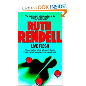 Live Flesh - Ruth Rendell