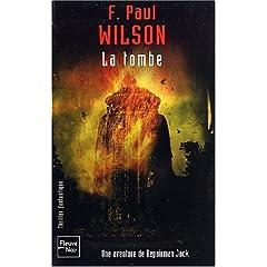 Wilson F.P. - La tombe 51Y60PPK6JL._AA240_