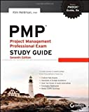 img - for PMP: Project Management Professional Exam Study Guide 7th edition by Heldman, Kim (2013) Paperback book / textbook / text book