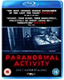 Paranormal Activity [Blu-ray]