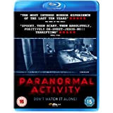 Paranormal Activity [Blu-ray]by Katie Featherston