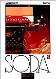 echange, troc  - Soda, tome 2 : Lettres à Satan