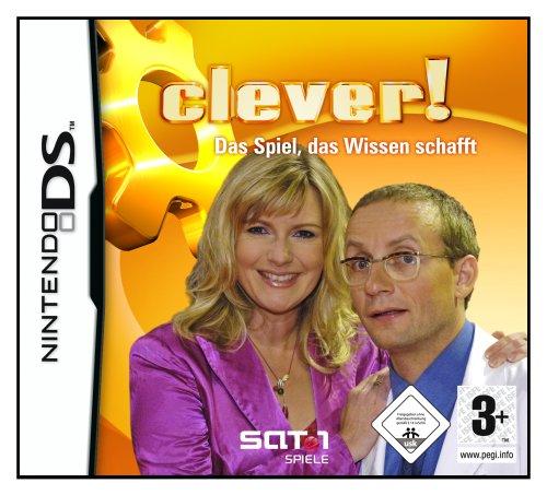 Clever! Das Spiel, das Wissen schafft