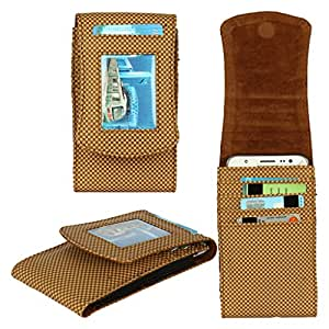 D.rD Pouch For Alcatel Pop C3
