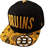 NHL Bandit Snapback Hat