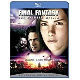 Final Fantasy: The Spirits Within [Blu-ray] [2001] [US Import]by Alec Baldwin