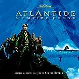 echange, troc Disney - Atlantide ( Bande originale du film )