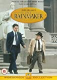 The Rainmaker packshot