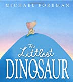Michael Foreman The Littlest Dinosaur