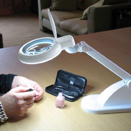 lampe loupe lumiere du jour pas cher. Black Bedroom Furniture Sets. Home Design Ideas