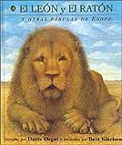 Leon y El Raton, El - Y Otras Fabulas de Esopo (Spanish Edition)