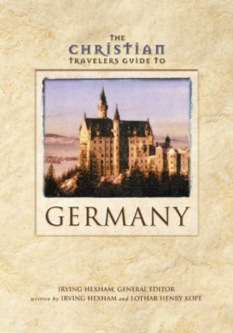 Christian Travelers Guide to Germany
