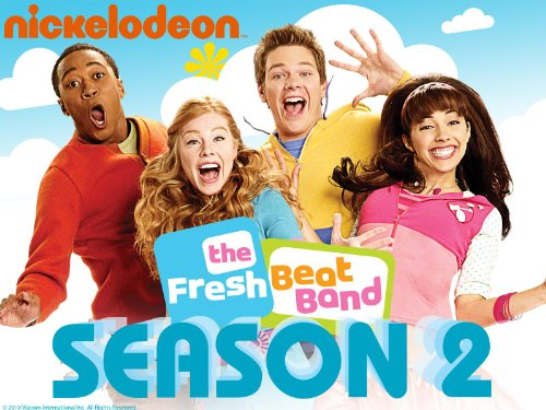 The Fresh Beat Band Season 2 movie