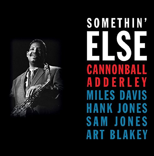 Somethin' Else [Analog] [Import]