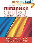 Visuelles W�rterbuch Rum�nisch-Deutsc...
