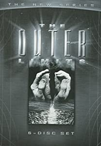 The Outer Limits - The New Series (Aliens Among Us/Death & Beyond/Fantastic Androids & Robots/Mutation and Transformation/Sex & Science Fiction/Time Travel & Infinity Collections)