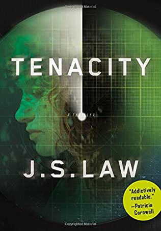 book cover of   Tenacity