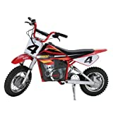 Razor MX500 Dirt Rocket Electric Motocross Bike ~ Razor
