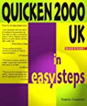 Quicken 2000 UK in Easy Steps