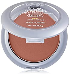 LOreal Paris True Match Blush Barely Blushing 0.21 Ounces