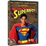 SUPERBOY: COMPLETE THIRD SEASON