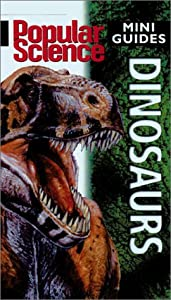 "Cover of ""Dinosaurs (Popular Science Mini..."