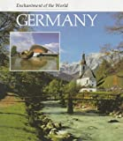 img - for Germany (Enchantment of the World) book / textbook / text book