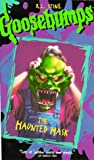 Video - Goosebumps -The Haunted Mask [VHS]