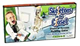 51Y67PXMG5L. SL160  Skeletons in the Closet Game