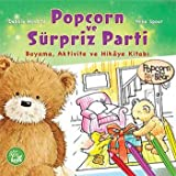 img - for Popcorn ve Surpriz Parti book / textbook / text book