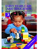Early Years Care and Education: Student Handbook S/NVQ Level 3 (S/NVQ Early Years Care and Education)