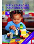 Early Years Care and Education: Stude...