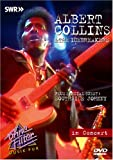 echange, troc Albert Collins And the Icebreakers - In Concert - Ohne Filter [Import anglais]