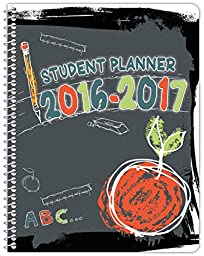 Primary Student Planner
