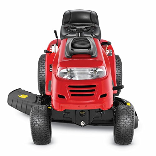 Yard Machines 420cc 42 Inch Riding Lawn Mower Lawn