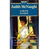 Gar�on manqu�par Judith McNaught