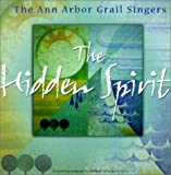 img - for The Hidden Spirit book / textbook / text book