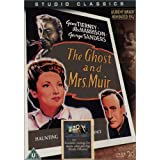 "Ghost And Mrs Muir, The - Studio Classics [UK Import]von ""20TH CENTURY FOX"""