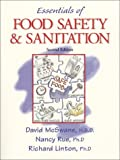 Essentials of Food Safety and Sanitation & Study Guide Package (2nd Edition) (0130779407) by McSwane, David